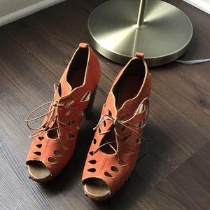 Rachel Comey Tullamore heels